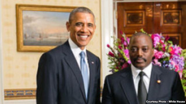 Kabila-Obama