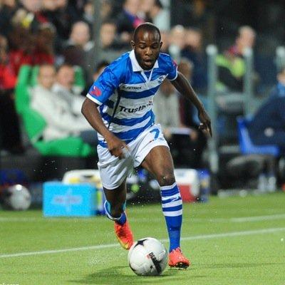 LIGUE DES CHAMPIONS UEFA : Jody Lukoki en tête du ...